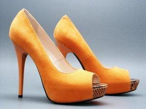 Очень красивые и удобные туфли....