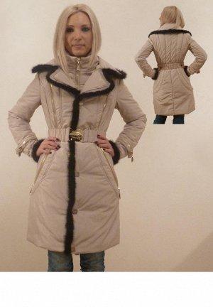 Пальто на весну:)