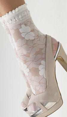 Носки капроновые ЧЕРНЫЕ, размер указан 36-41