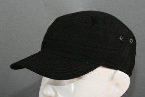 Немка Н-7 хлопок Цвет черный