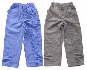 штаны на мальчика на 4-5 лет