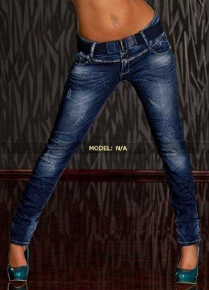 Шикарные джинсы как на фото с ремнем