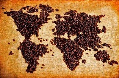 Tasty Coffee-Specialty класса.  — Африка — Кофе и кофейные напитки