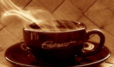 Tasty Coffee-Specialty класса. Кофе.   — Смеси для эспрессо — Кофе и кофейные напитки