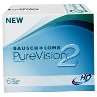Pure Vision 2HD (6 шт.)