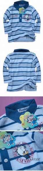 футболк с длинымрукавм и укой
