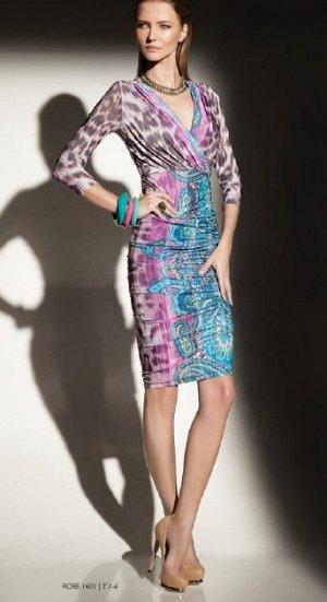 Красивое платье SAGAI, с большой скидкой