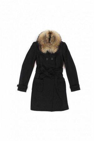 Пальто марки  FOLиеS. Дешево