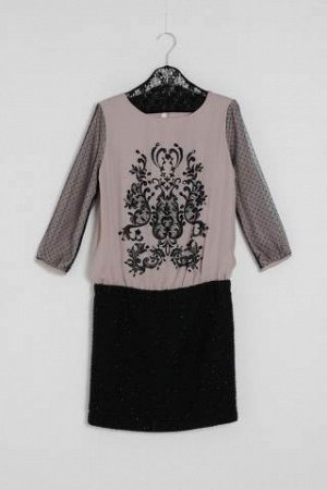 Платье итальянской марки со скидкой 50%