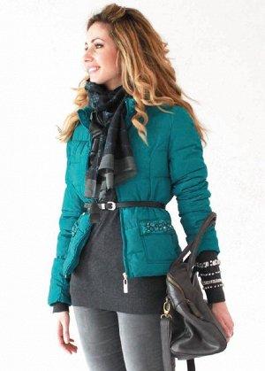 Куртка Gior*gia & Joh*ns 48 размер (цвет бежевый)
