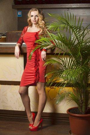 Платье коллекции Od*d*i