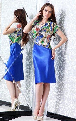 Эффектное платье Lussotico ( Итальянский шик закупка).