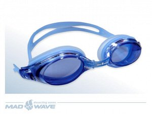 Очки для плавания с диоптриями -2,5