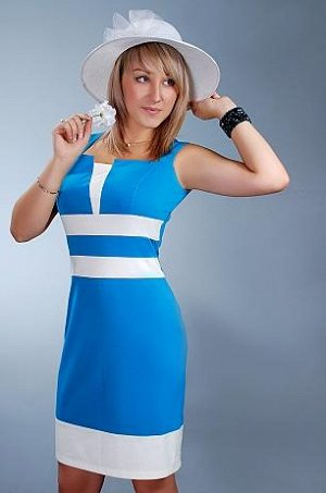 Платье, французский трикотаж, как на картинке. размер 46-48