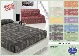E*вропейский Tе*XteIl*79 — Покрывала на кровать/диван Rustica (Испания) — Покрывала