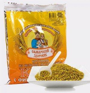 Пшенично-овсяная с цветочной пыльцой и пчелиным воском