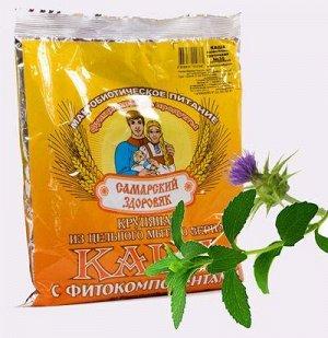 Пшенично-рисовая со стевией