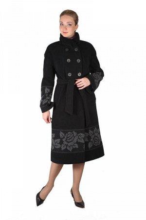 Пальто женское. Новое, красное