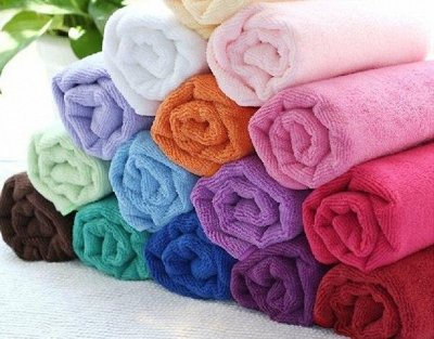 Микрофибра  для уборки и бани, КПБ, подушки, полотенца — МИКРОФИБРА — Салфетки и тряпки
