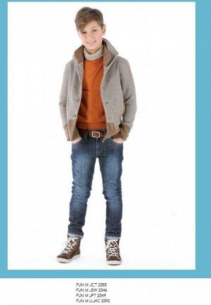 Стильный пиджак на подростка р.42-44, рост 164