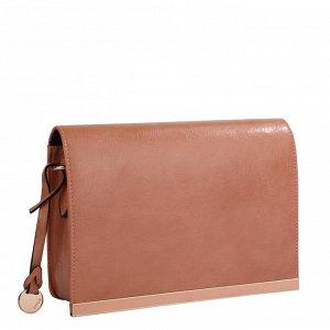 Удобная аккуратная сумка-клатч