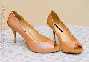 Туфли Sasha Fabiani. Лакированные.