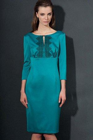 Платье от Балуновой