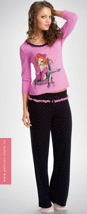 Симпатичная пижама