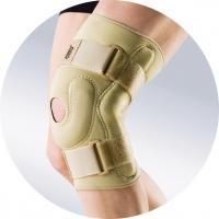 Ортез на коленный сустав, с шарнирами