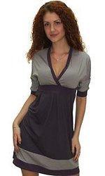 трикотажное платье 46-48
