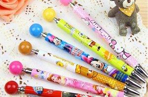 Ручка шариковая с шариком