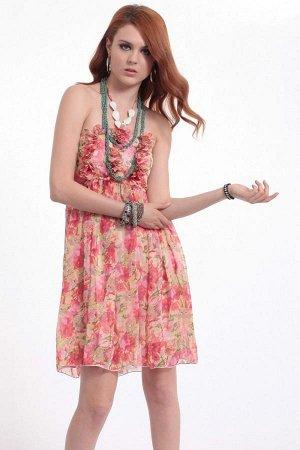 хорошее летнее платьеце