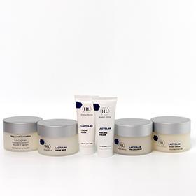 Holy Land  косметический уход для любого типа кожи   — LACTOLAN - Универсальная линия с биокомплексом lactolan — Для лица