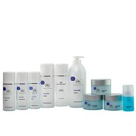 Holy Land  косметический уход для любого типа кожи   — AZULENE - Линия для чувствительной кожи. — Для лица