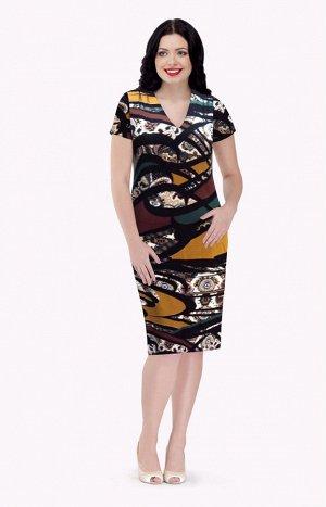 Платье на 58 размер
