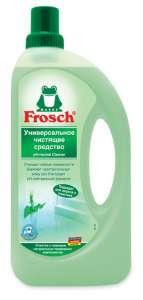 FROSCH Универсальный очиститель  1л.