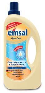 EMSAL средство для пола универсальный очиститель 1 л.