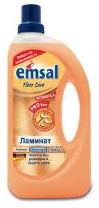 EMSAL средство для ухода за ламинированным полом 1л.