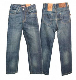 джинсы на мальчика 116, 122 рост