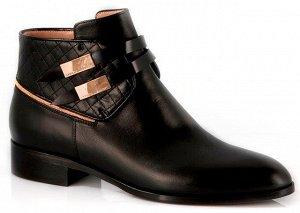 Итальянские осенние ботиночки Norma J Beker