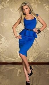 Отлично платье)