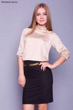 блузка от комплекта (бежевый цвет)