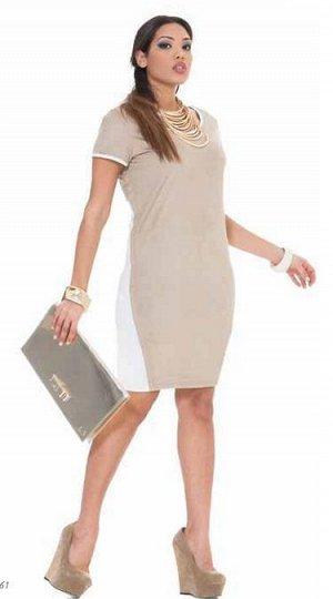 Пристраиваю платье из итальянской закупки