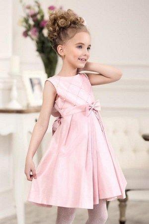 Красивое платье на праздники на 7 лет