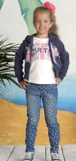 Замечательные джинсы Крутик.