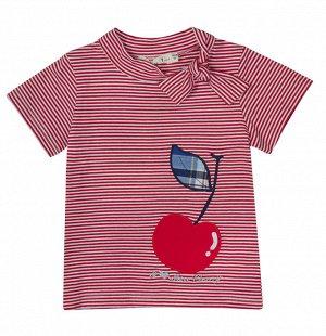 Продам футболку лето. На девочку 6 лет