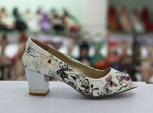 продам качественные туфли