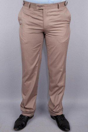Легкие летние брюки на высокого мужчину.