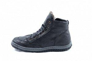 зимние ботинки натуральная кожа,натуральная мех