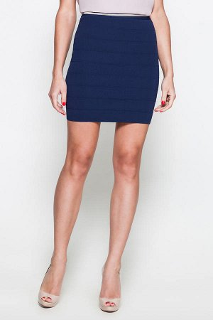 Трикотажная юбка 42 размера